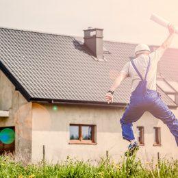 ανακαινιση σπιτιου