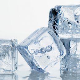 παγος παγομηχανης