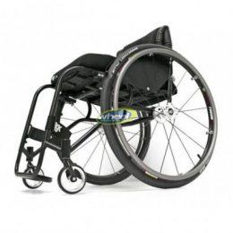 Medicahellas.gr - Αναπηρικό Αμαξίδιο Chrome