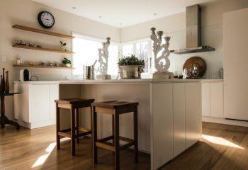 δωμάτιο κουζίνας