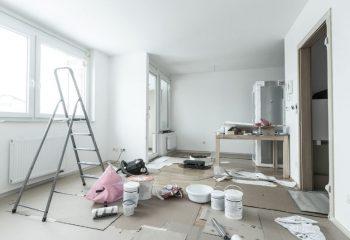 ανακαίνηση σπιτιού