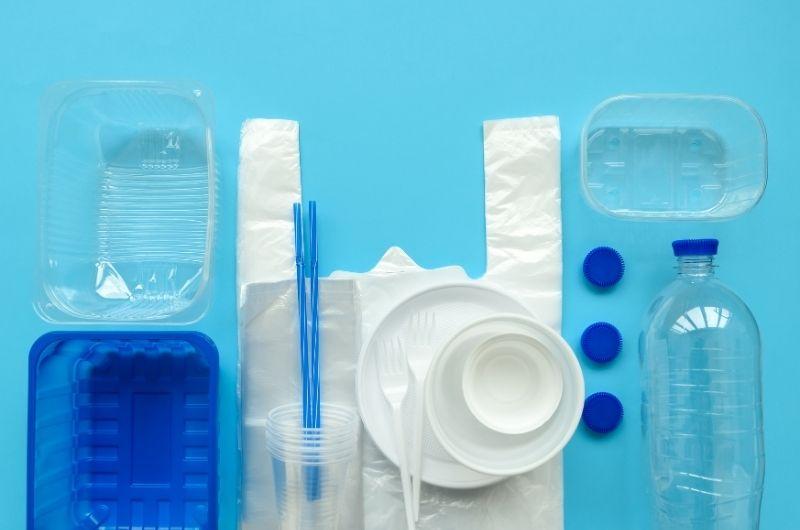 πλαστική συσκευασία