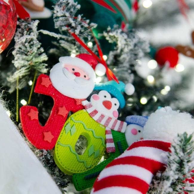 χριστουγεννιατικο δεντρο παιδικα ονειρα